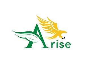 arise-logo-design