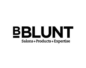 blunt-logo-design