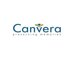 canvera-logo-design