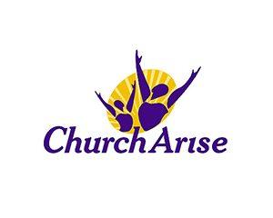 church-arise-logo-design