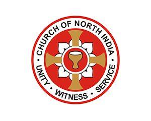 church-of-north-india-logo-design