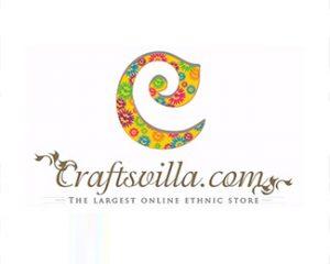 craftsvilla-logo-design