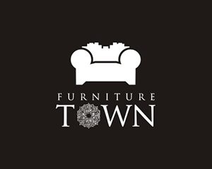 Furniture Town Logo Design Animationvisarts