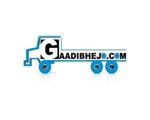 gaddibhejo-logo-design