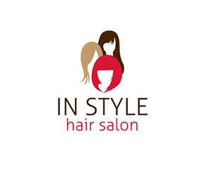 in-style-logo-design