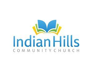indian-hills-logo-design