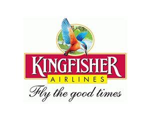 kingfisher-airlines-logo-design