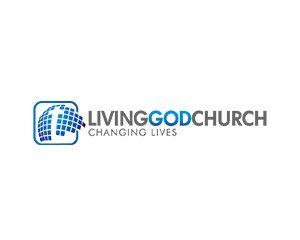 living-god-church-logo-design
