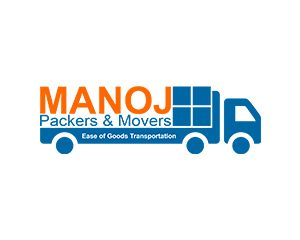 manoj-packers-and-movers-logo-design