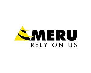 meru-logo-design