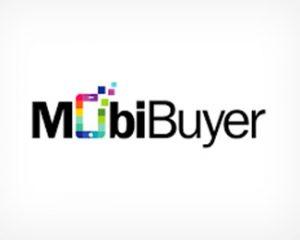 mobibuyer-logo-design