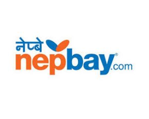 nepbay-logo-design