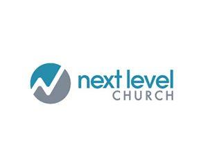 next-level-church-logo-design