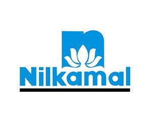 nilkamal-logo-design
