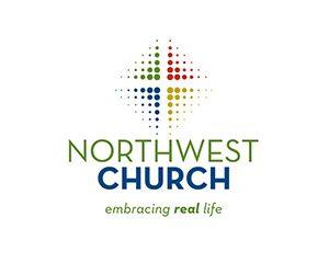 north-west-church-logo-design