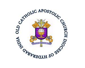 old-catholic-church-logo-design
