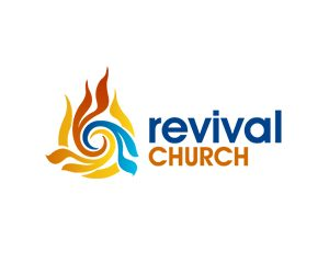 revival-church-logo-design
