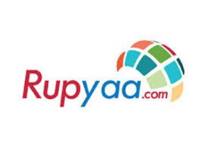 rupyaa-logo-design