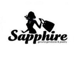 sapphire-logo-design