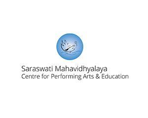 saraswati-mahavidhyalaya-logo-design