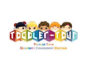toddler-town-logo-design