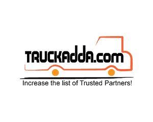 truck-adda-logo-design