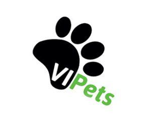 vipets-logo-design