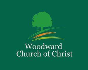 woodword-church-logo-design
