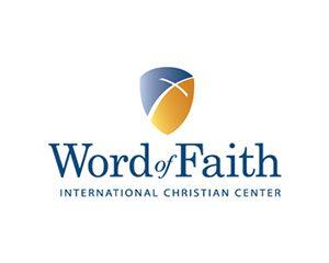 word-of-faith-logo-design