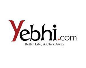 yebhi-logo-design