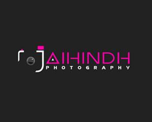jaihind-photography-logo-design