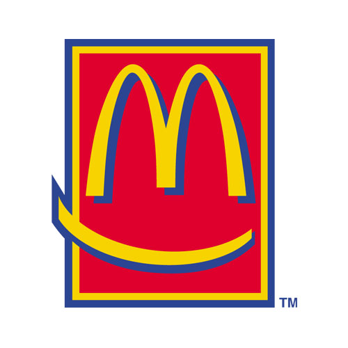 mcd-logo-design