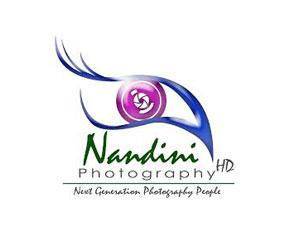 nandani-logo-design