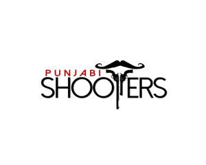 punjabi-shooters-photography-logo-design
