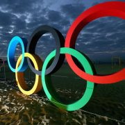 Olympics Symbol (Logo)