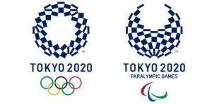 Olympic game logo