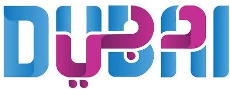 dubai logo design