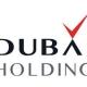 Dubai Holding logo